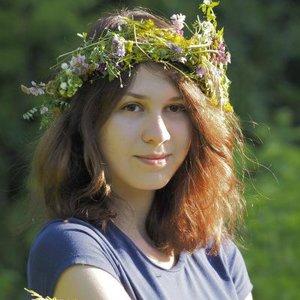 Екатерина Куделко