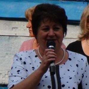 Elena Dilovich
