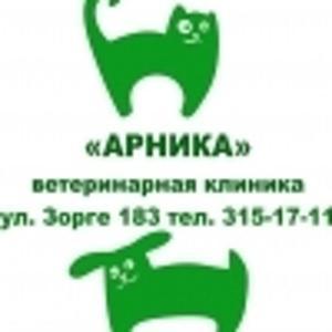 """""""АРНИКА"""" ветеринарная клиника"""