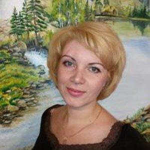 Лилия Золотарева