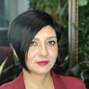 Elena Krevskaya