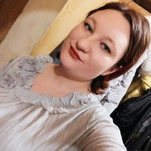Екатерина Захарченко