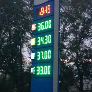 цены..