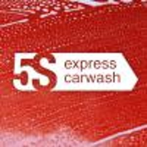 5S express carwash