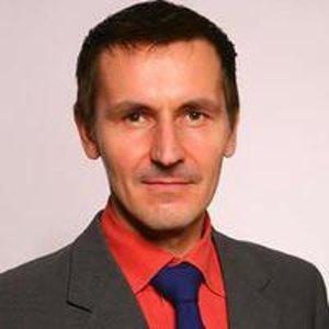 Konstantin Zabolotnov
