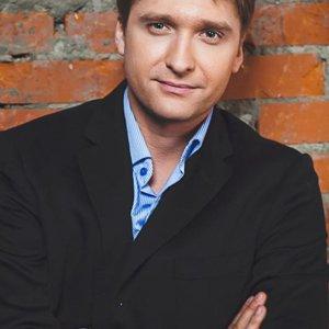 Евгений Гровин