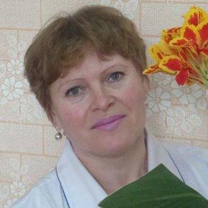 Irina Adygasheva