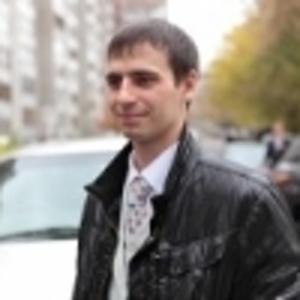 Евгений Татауров