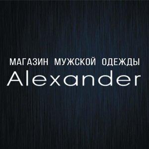 82eb07353c7 Alexander