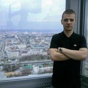 Aleksandr Bolikov