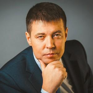 Андрей Шевцев