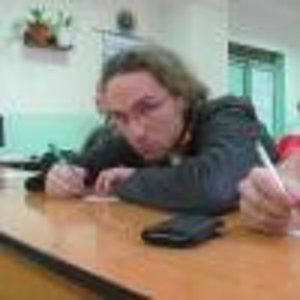 Александр Живетин