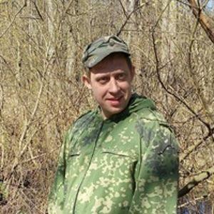 Михаил Водяев