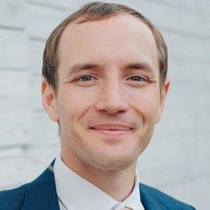 Pavel Karyagin