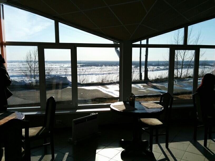 кафе панорама томск фото установке