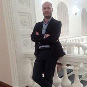 Адвокат Колосов Антон Леонидович