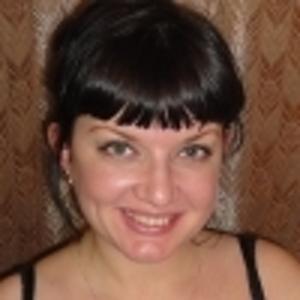 Дарья Сергеевна