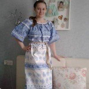 Ася Уфимцева