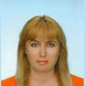 Лена Выходцева
