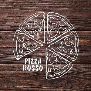 Pizza-Rosso