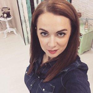 Наталья Гордиевских