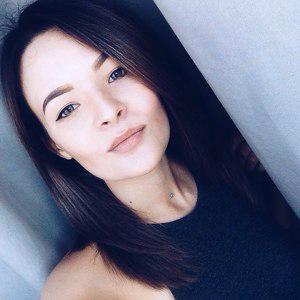 Алина Сафина