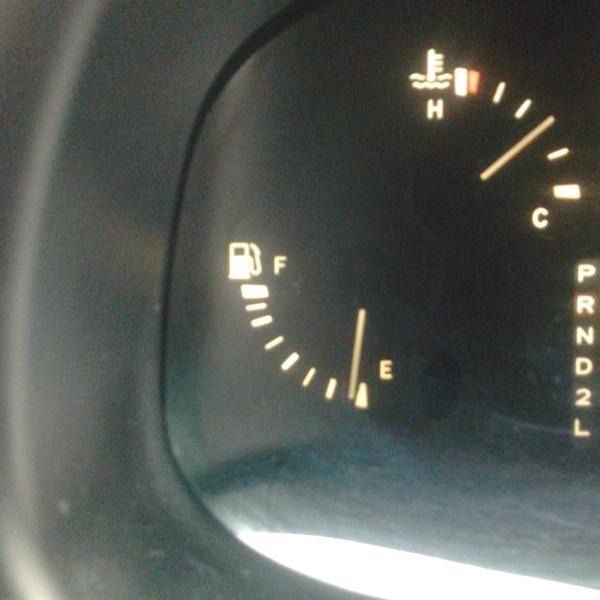Вот так  выглядят 20  литров бензина по версии азс Беркут на нарымской!
