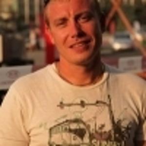 Сергей Чекутов
