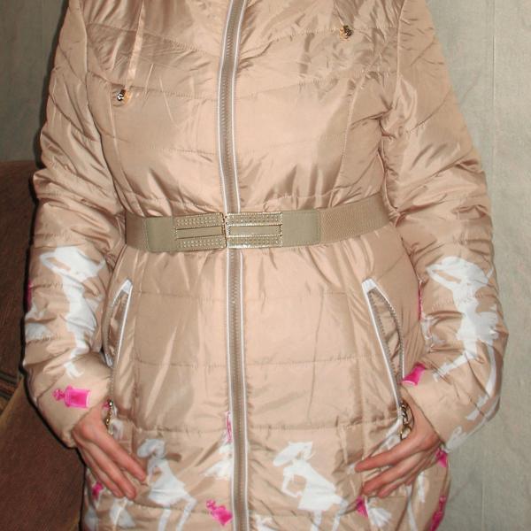 Та самая куртка)