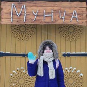 Ирина Мусинова
