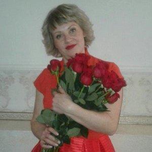 Svetlana Pytkina