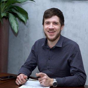 Sergey Salnikov