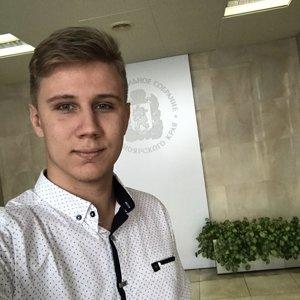 Никита Дмитриев