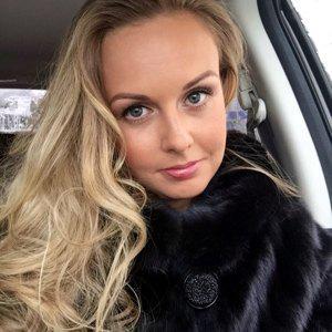 Алена Яцкова