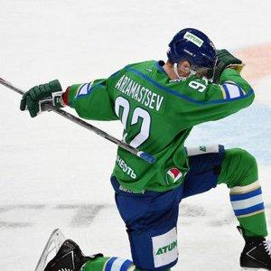 Ruslan Khusainov