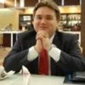 Валерий Домашенко