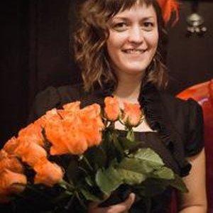 Marina Lotova