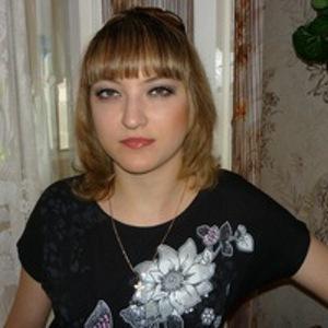 Кристина Любителева