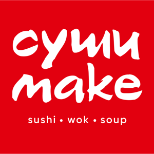 Суши Make