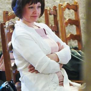 Людмила Малыгина
