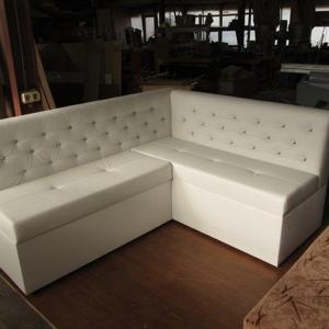Мой кухонный диванчик 180х150