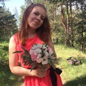 Екатеринка Волкова