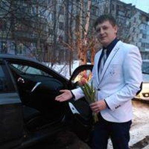 Илья Замышляев