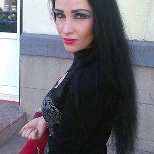 Ирина Свентицкая