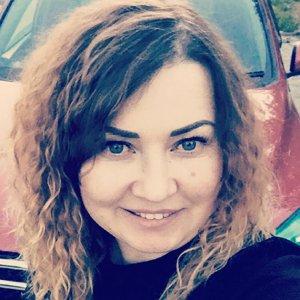 Анастасия Кузьминых