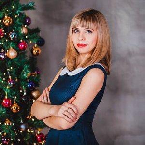 Valeria Ivanovskaya