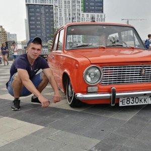 Andrey Shumkov