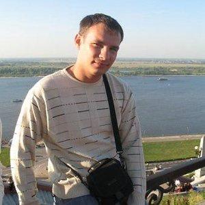 Булатов Олег