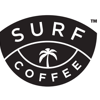 Surf Coffee x Muses, кофейня