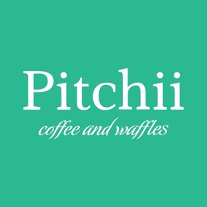 Pitchii Coffee and Waffles